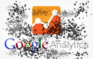 Google Analyitics Filters